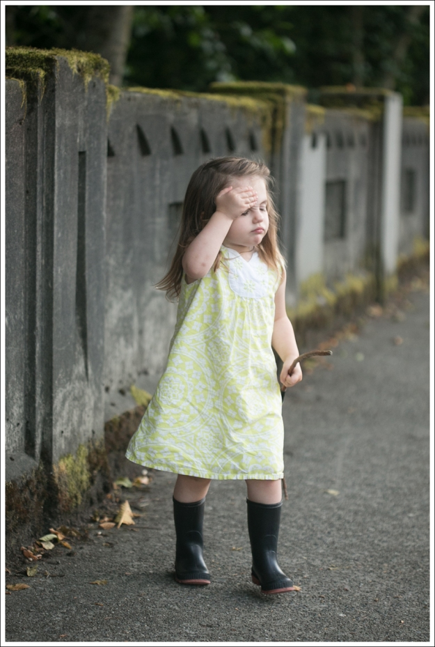 Blog Maya 145 Weeks Gymboree Lime Dress Galoshes-5
