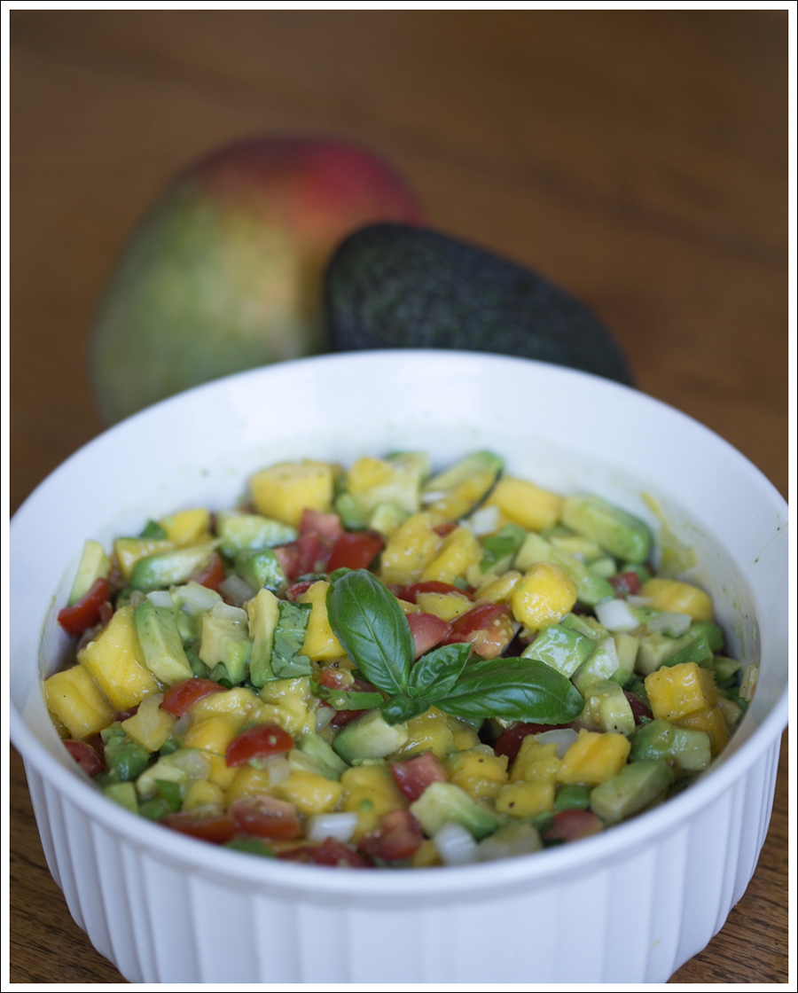Blog Paleo Mango Avocado Salsa-1