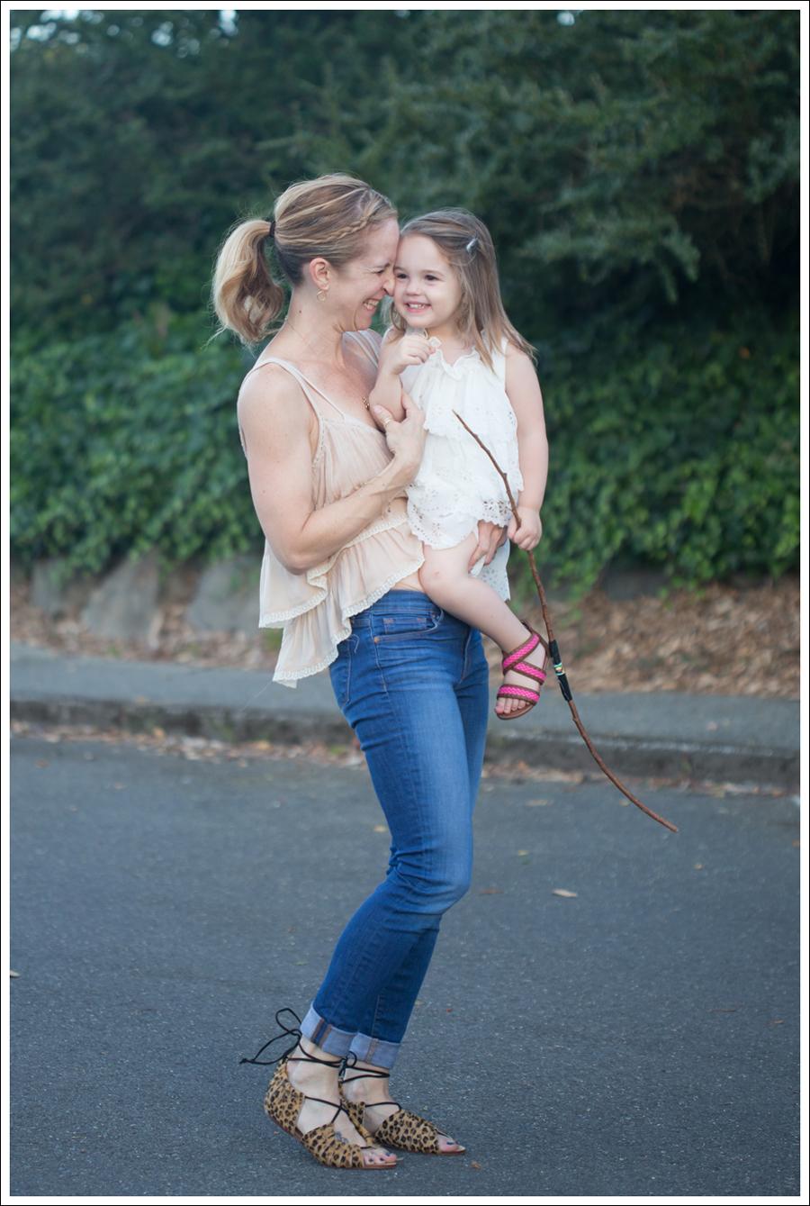 Blog Zara Boho Top J Brand Skinny Karma Zara Leopard Tie Sandals-4