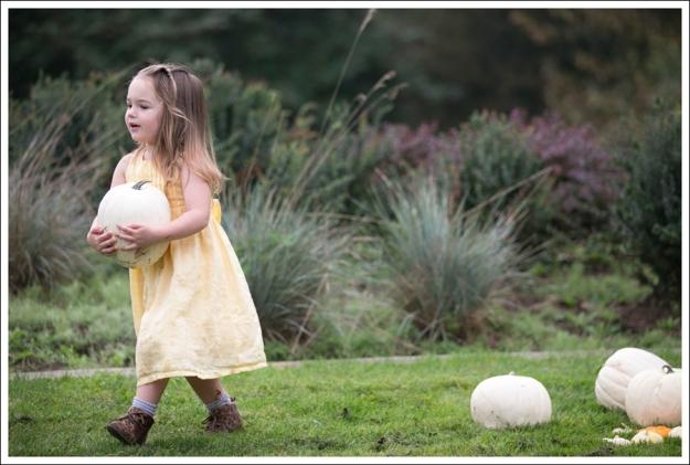 Blog Baby Gap Yellow Dress Osh Kosh Leopard Booties-4