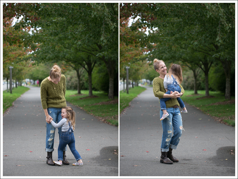 Blog J Crew Olive Fishermans Sweater Blank NYC Destroyed Relaxed Straight Leg Cafe Noire Harness Boots-4