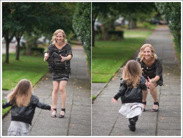 Blog Karen Zambos Dress Nine West Heels-5