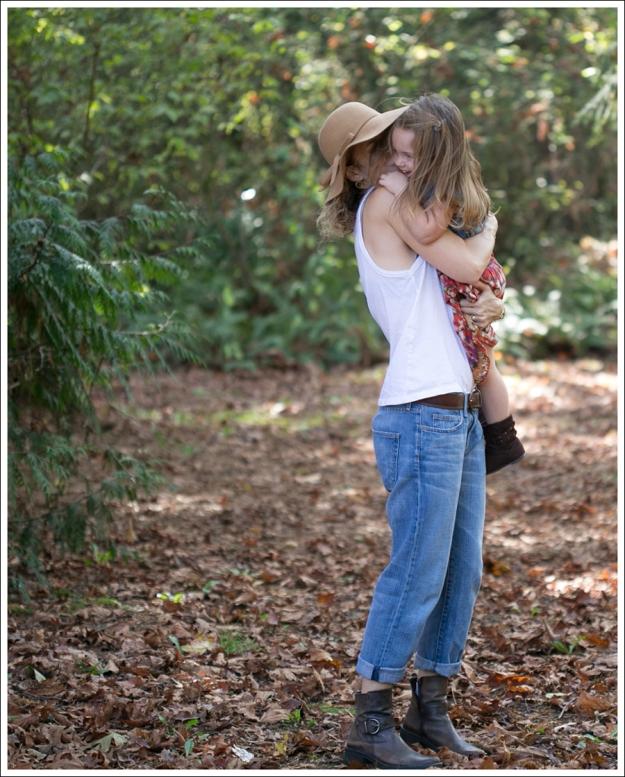 Blog Vintage Wool Hat Zara Tank Current Elliott Boyfriend Jeans Cafe Noir Booties-24