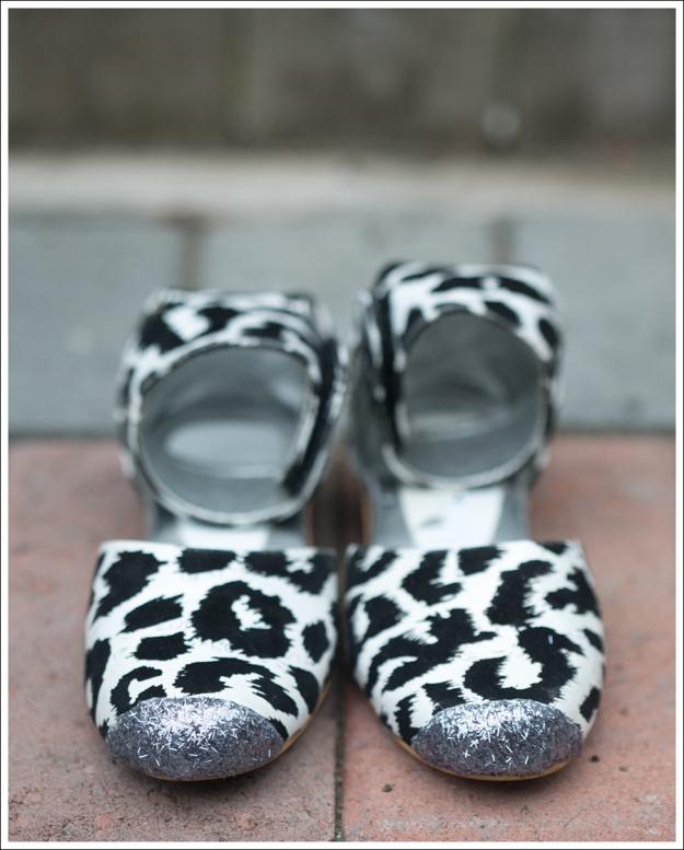 Blog DIY Glitter Toe Shoes-1