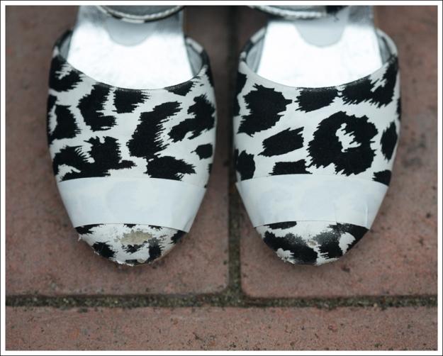 Blog DIY Glitter Toe Shoes-3