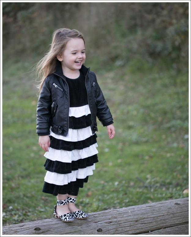 Blog DIY Glitter Toe Shoes-9