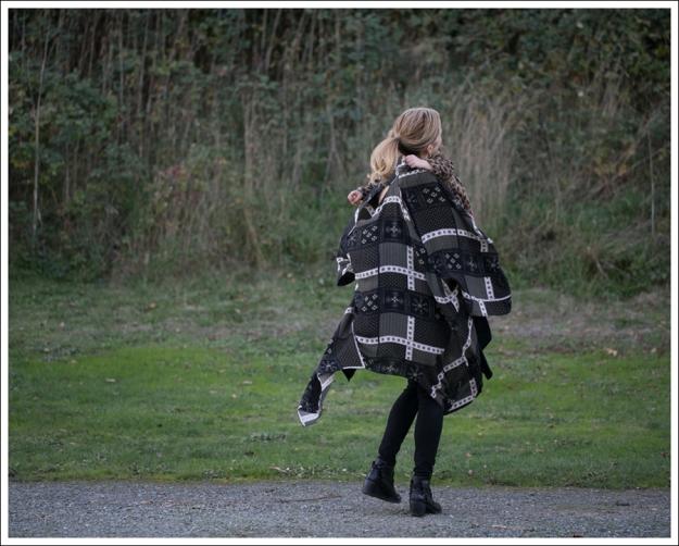 Blog Free People Printed Duster Scarf Kimono J Brand Skinny Leg Shadow Destroyed SixtySeven Booties-3