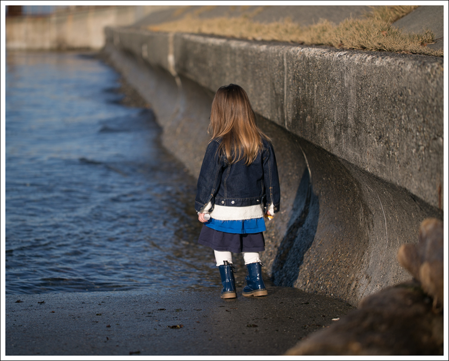 Blog Gap Kids Jacket Old Navy Cardigan Hanna Andersson Blue Tiered Dress Zulily Link Alyson Boots-1