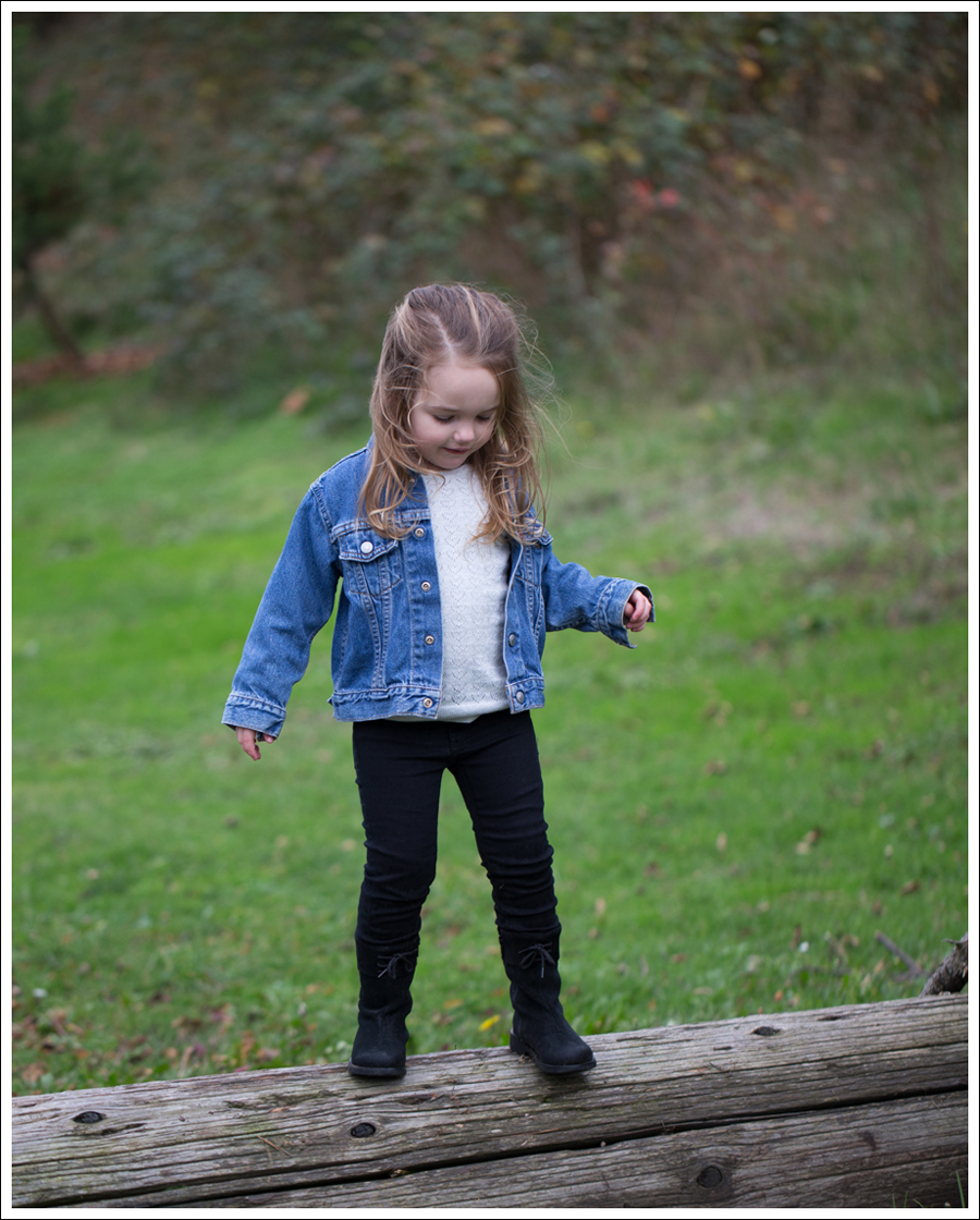 Blog Levis Jacket HM Sweater DL1961 Chloe Macpherson Baby Quiz Boots-10