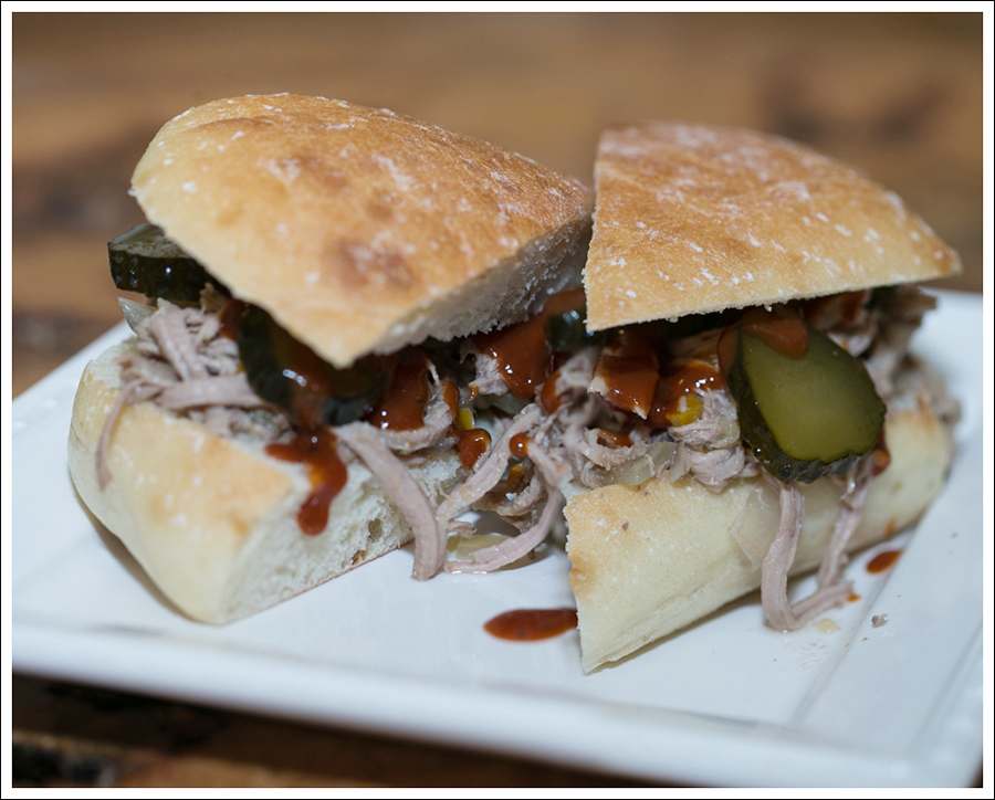 Blog Paleo Crock Pot Slow Cooker Pulled Pork Sandwiches with Apples Onions and Peppers-5