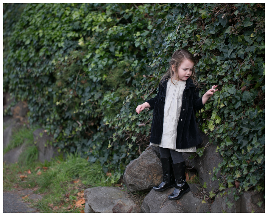 Blog Baby Gap Silver Holiday Dress And Velvet Coat Nordstrom Toddler Patent Boots-1