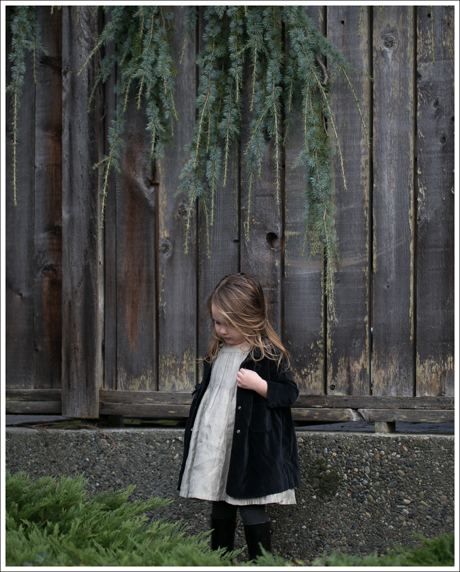 Blog Baby Gap Silver Holiday Dress And Velvet Coat Nordstrom Toddler Patent Boots-6