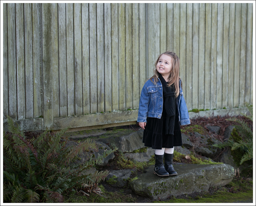 Blog Toddlers Levis Jacket Hanna Black Dress Xhiliration Moto Boots-2