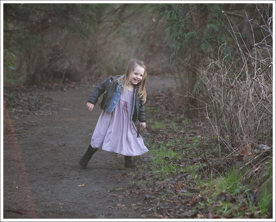 Blog Amy Coe Faux Leather Jacket Gap Denim Vest Cyrillus Dress Baby Quiz Boots-1