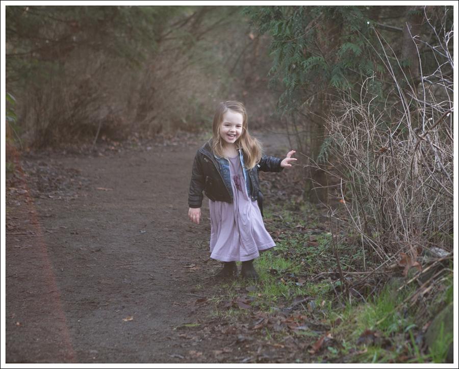 Blog Amy Coe Faux Leather Jacket Gap Denim Vest Cyrillus Dress Baby Quiz Boots-2