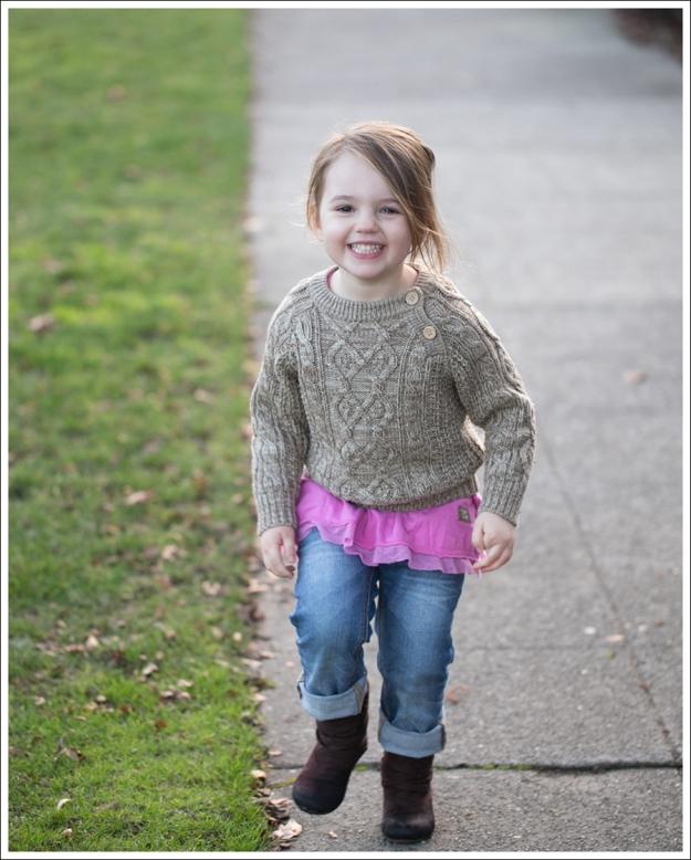 Blog Brown Fishermans Sweater Naartjie Pink Tunic Joe's Jeans Boyfriend Self Esteem Booties-4