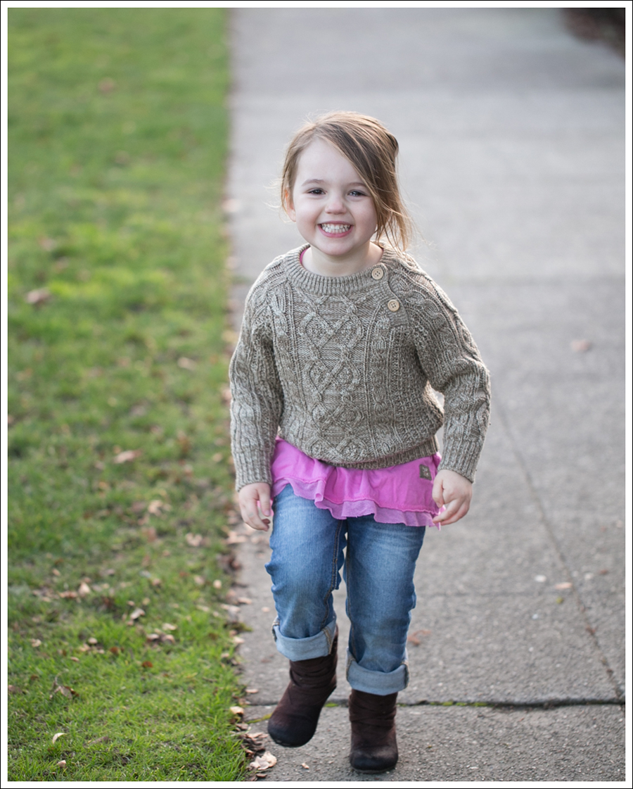 Blog Brown Fishermans Sweater Naartjie Pink Tunic Joe's Jeans Boyfriend Self Esteem Booties-4