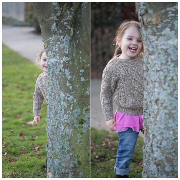 Blog Brown Fishermans Sweater Naartjie Pink Tunic Joe's Jeans Boyfriend Self Esteem Booties-5