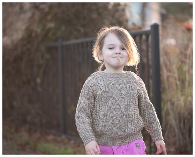 Blog Brown Fishermans Sweater Naartjie Pink Tunic Joe's Jeans Boyfriend Self Esteem Booties-8