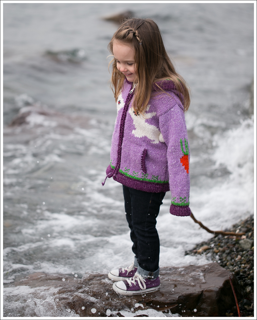 Blog Earth Ragz Bunny Cardigan DL1961 Chloe Rafaeli Purple Converse-29