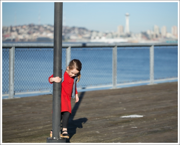 Blog Gap Denim Vest HM Red Zip Dress Levis Jeggings Sven Mary Jane Toddler Clogs-4