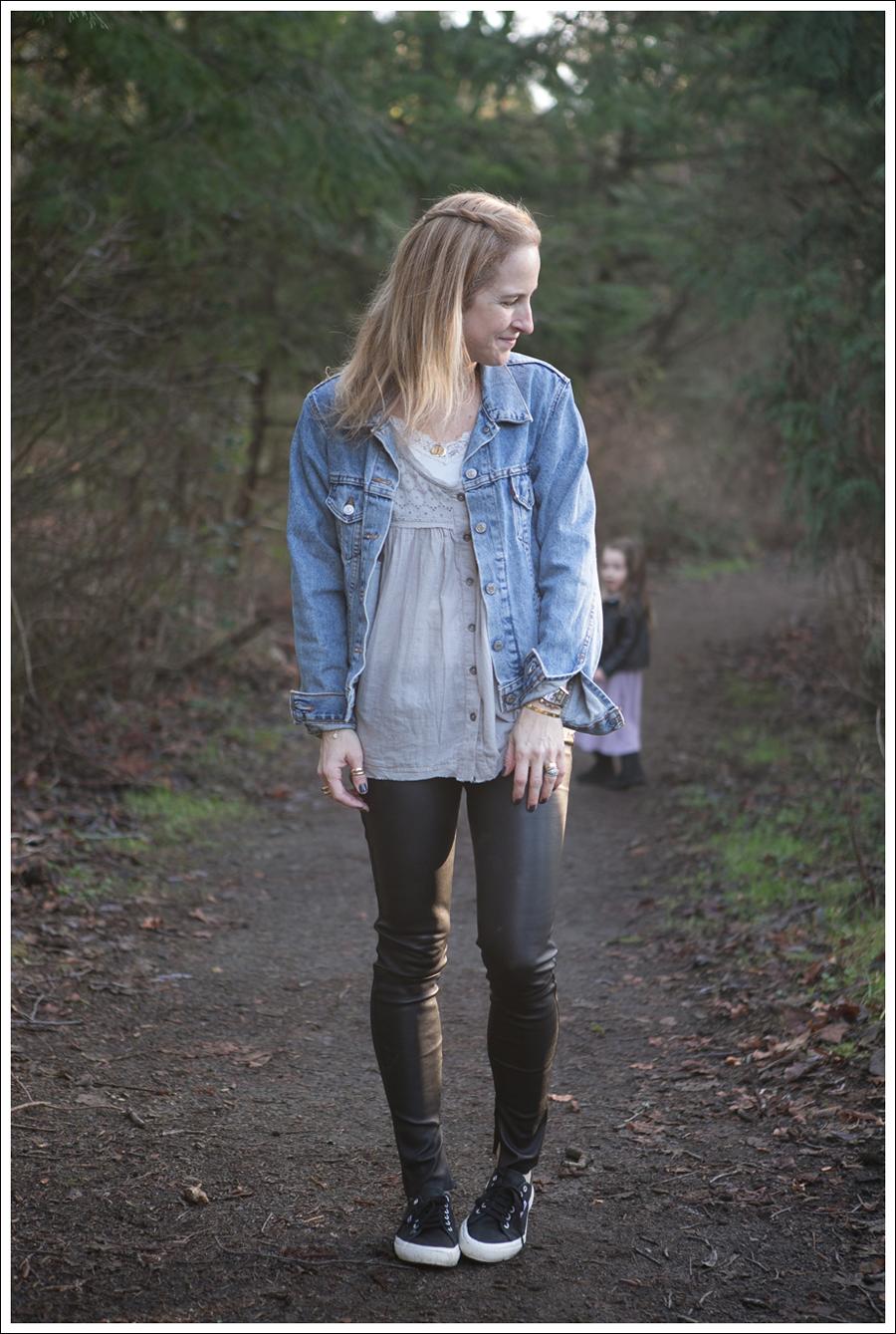 Blog Levis Jacket Free People two to tango Top Genetic Shya Leather Pants Superga-3