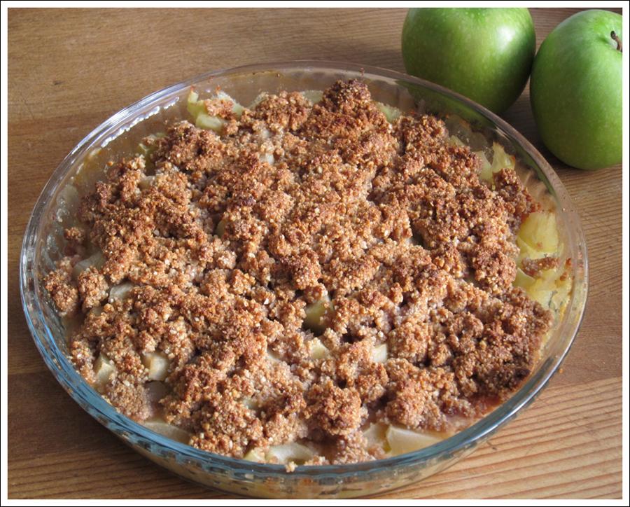 blog paleo apple crisp (3)