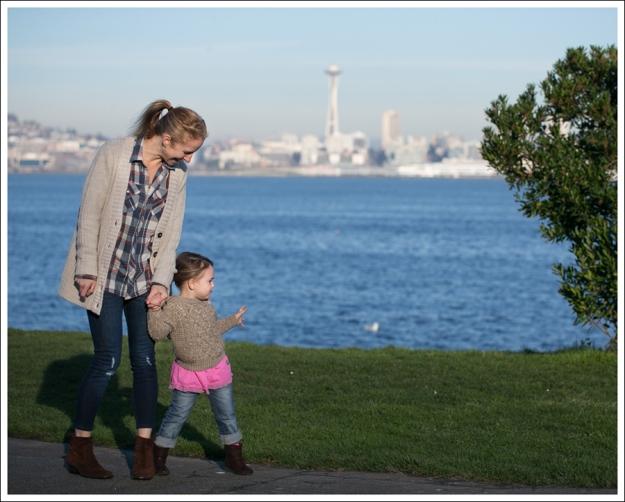 Blog Zara Boyfriend Cardi Levis Plaid Edyson Sloan Nine West Booties-4