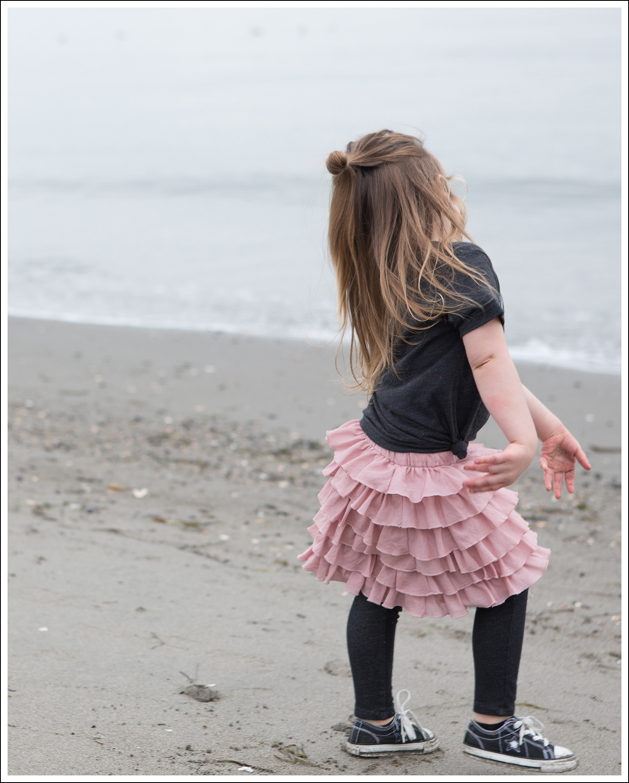 Blog Beatiful Hearts Little Boogaweezin Gap Tiered Skirt Levis Jeggings Converse One Stars-27
