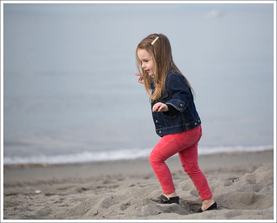 Blog GapKids Denim Jacket Gymboree Cardigan Hudson Kids Skinny Jeans Black Toms-4