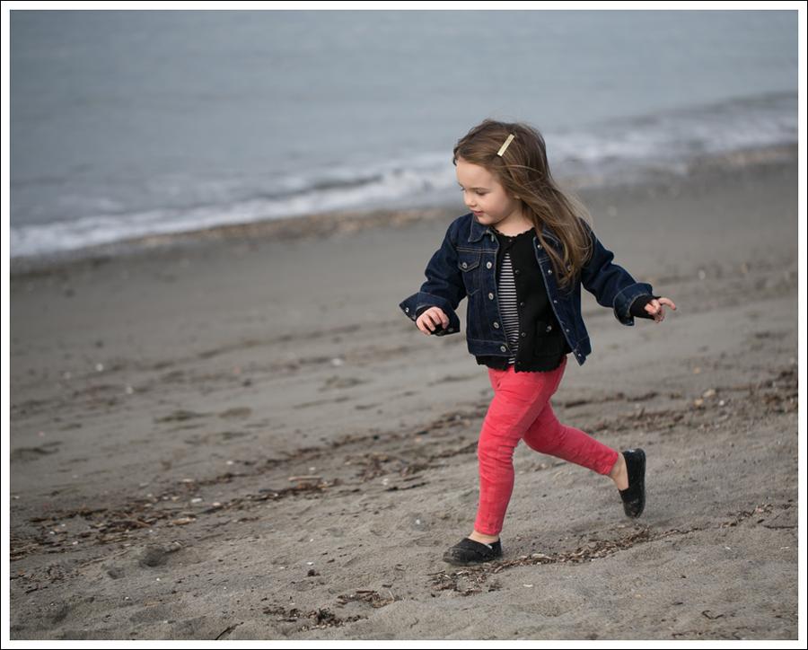Blog GapKids Denim Jacket Gymboree Cardigan Hudson Kids Skinny Jeans Black Toms-6