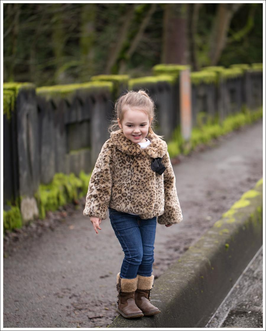 Blog Gymboree Leopard Faux Fur Jacket DL1961 Harper Kids Feet Boots-5