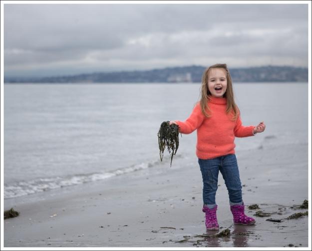 Blog HandKnit Coral Sweater DL1961 Harper Bogs Purple Flower Toddler Boots-11