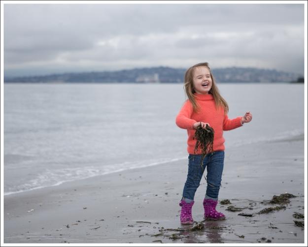 Blog HandKnit Coral Sweater DL1961 Harper Bogs Purple Flower Toddler Boots-12