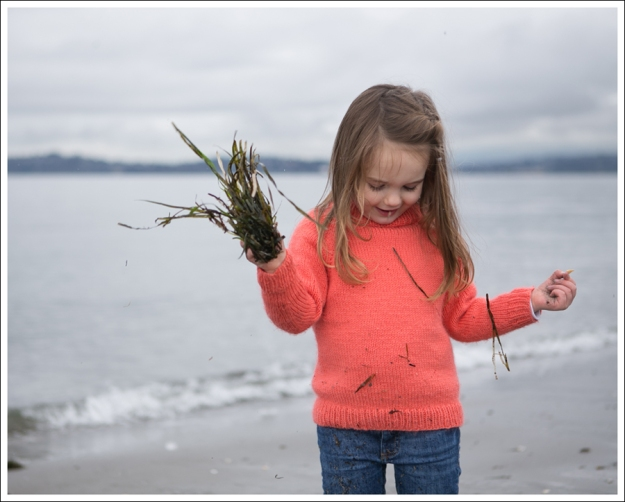 Blog HandKnit Coral Sweater DL1961 Harper Bogs Purple Flower Toddler Boots-14