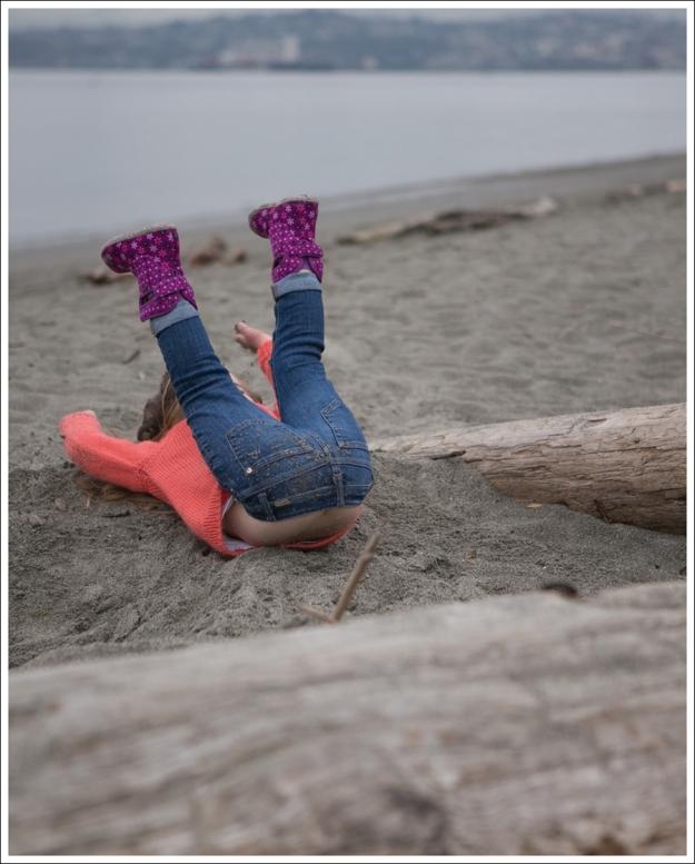 Blog HandKnit Coral Sweater DL1961 Harper Bogs Purple Flower Toddler Boots-16
