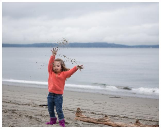 Blog HandKnit Coral Sweater DL1961 Harper Bogs Purple Flower Toddler Boots-2