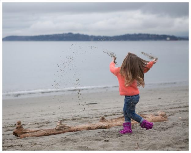 Blog HandKnit Coral Sweater DL1961 Harper Bogs Purple Flower Toddler Boots-3