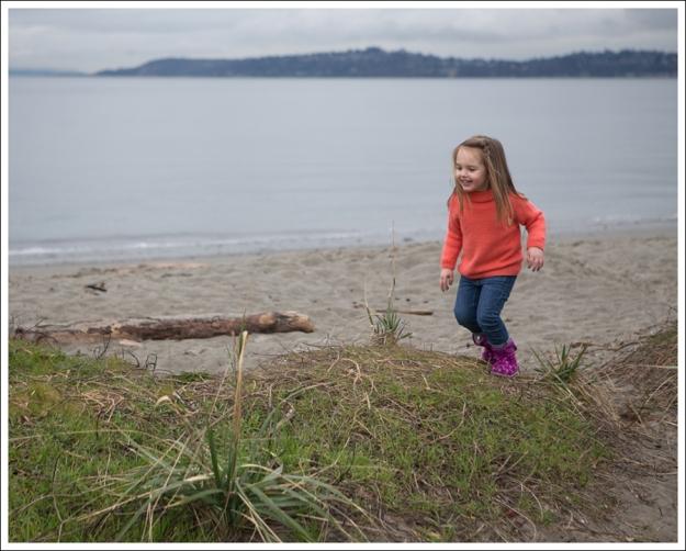 Blog HandKnit Coral Sweater DL1961 Harper Bogs Purple Flower Toddler Boots-9