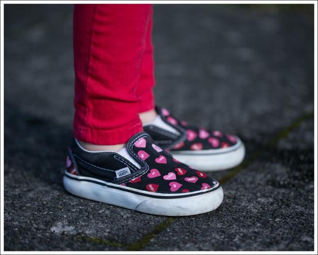 Blog Osh Kosh Denim Jacket Little Boogaweezin Remembering Ryan Raglan Red Skinny Joes Jeans Candy Heart Vans-3