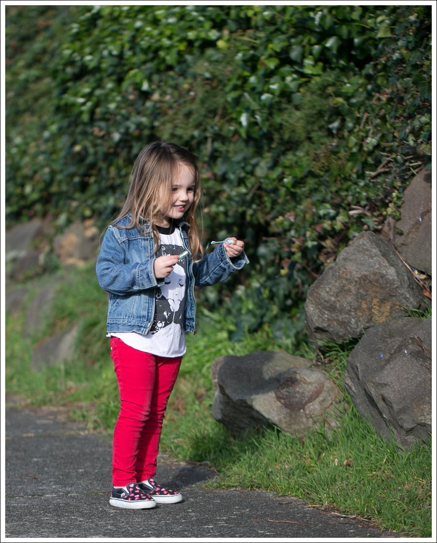Blog Osh Kosh Denim Jacket Little Boogaweezin Remembering Ryan Raglan Red Skinny Joes Jeans Candy Heart Vans-5