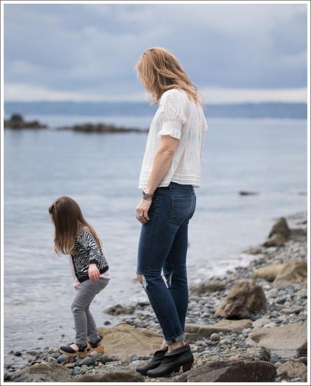 Blog See by Chloe SS Boho Top Paige Skyline Skinny DIY Destroyed Jeans Frye Lisa Short Stitch Booties-1