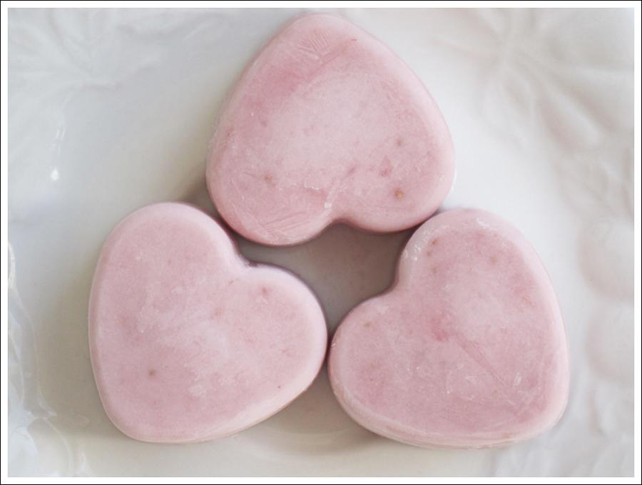 how to make strawberry bon bons