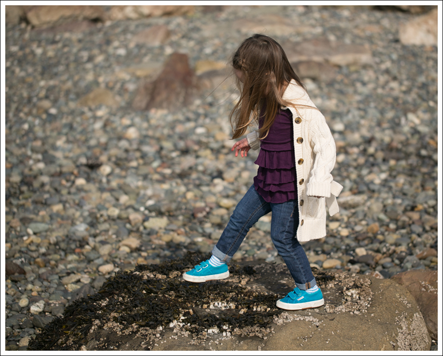 Blog GapKids Long Cardigan CrewCuts Ruffled Tunic DL1961 Harper TEal Toddler Superga -6