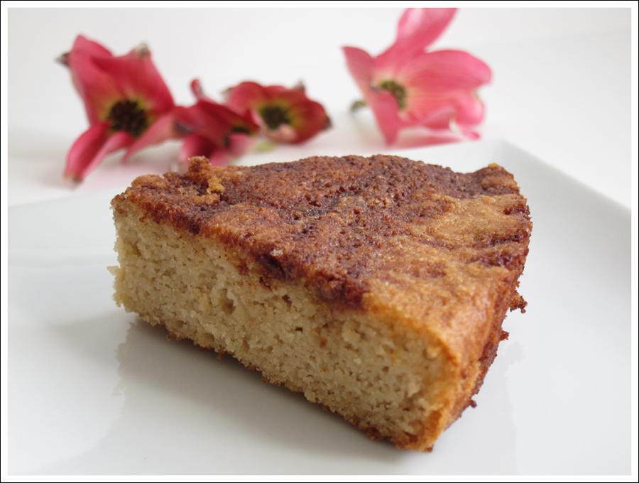 Blog Cinnamon coffee cake paleo  (1)