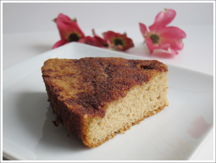 Blog Cinnamon coffee cake paleo (2)