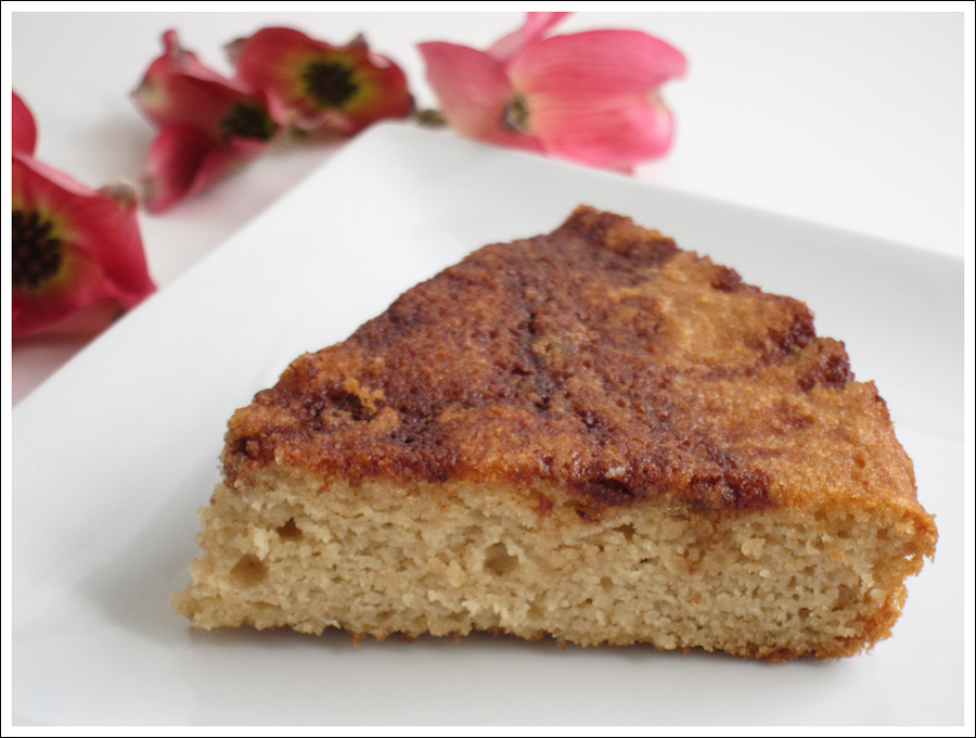 Blog Cinnamon coffee cake paleo blog (6)