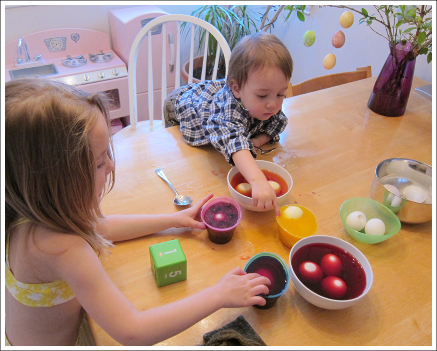 Blog DIY Natural Dyed Easter Eggs-3