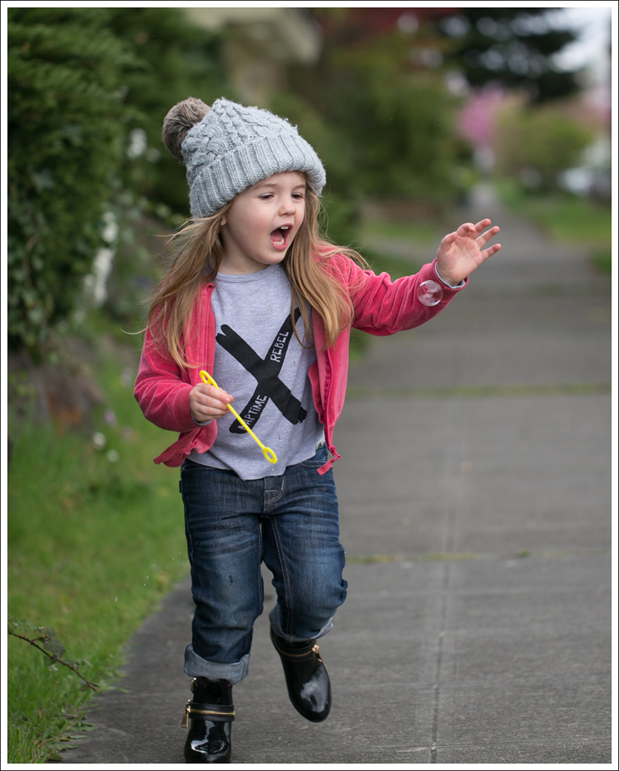 Blog HM Knit Hat Petit Bateau Velour Hoodie Ahoy Amigo Naptime Rebel Thermal Paper Denim Cloth Toddler Jeans Link Buckle Rain Booties-6