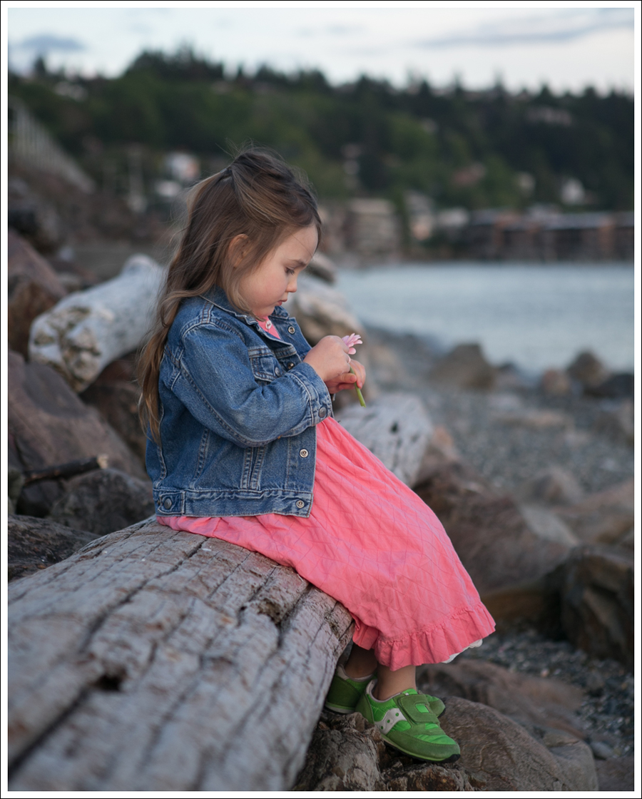 Blog Toddler Levis Jacket Plum Bunny Dress Green Saucony Sneakers-